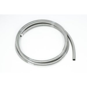 -06 AN Hydraulikschlauch Edelstahl CPE, 3m