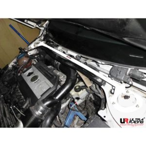 VW Scirocco 1.4TSI/ R 2.0T Ultra-R Front Upper Strutbar