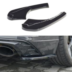 Heck Diffusor Seite Audi RS3 8V FL Sportback – Carbon Look tak