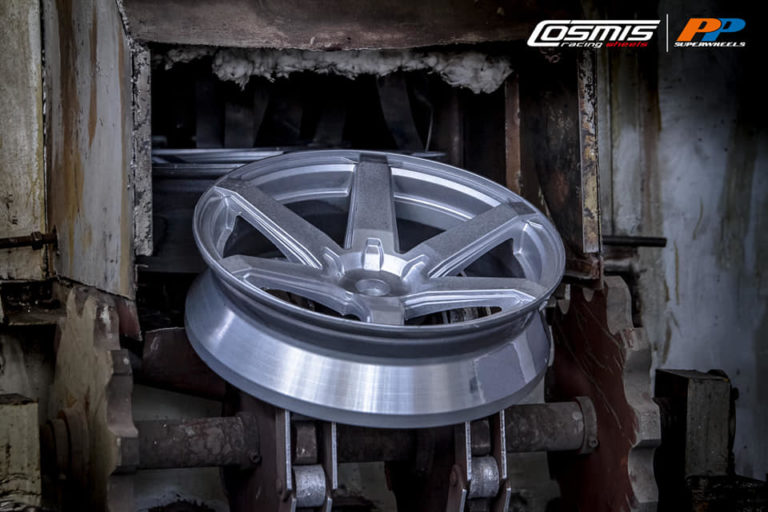 Cosmis Produktion8