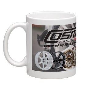 Cosmis Wheels Tasse