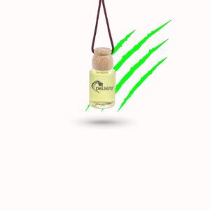 Car Freshener XL Green Apple