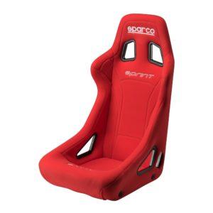 SPARCO Rennsitz Sprint (FIA 8855-1999) rot (Version 2017)