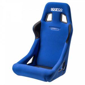 SPARCO Rennsitz Sprint Large (FIA 8855-1999) blau (Version 2019)