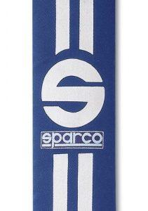 SPARCO Gurtpolster Linea 77 2 Zoll, blau