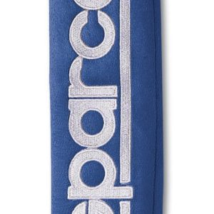 SPARCO Gurtpolster GT 2 Zoll, blau