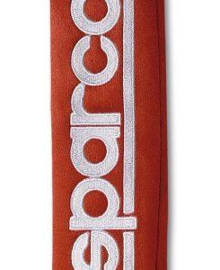 SPARCO Gurtpolster GT 2 Zoll, rot