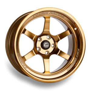 XT-006R – 18×9.5 +10mm 5×114.3 – Hyper Bronze