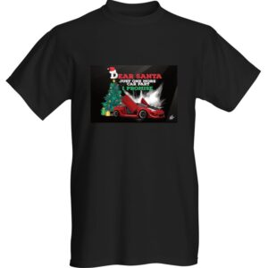 WestSchweizCustoms  Christmas Shirt Boys
