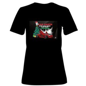 WestSchweizCustoms  Christmas Shirt Girls