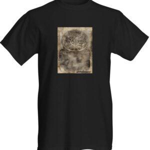 WestSchweizCustoms  Cosmis Wheels XT206R RETRO Shirt