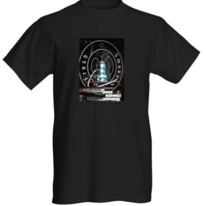 WestSchweizCustoms  Fresh Smoke Shisha Shirt