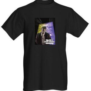 WestSchweizCustoms  Major X  Swiss Rapper Shirt