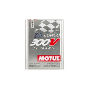 Motul 300V LE MANS 20W60 2lt.