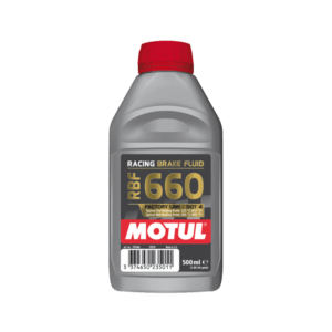Motul RBF 660 BRAKE FLUID 1lt.