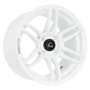 MRII – 15×8.0 +30mm 4×100 – White