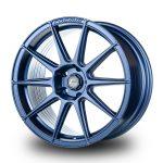 WestSchweizCustoms_Cosmis_R10D - 18x9.5 +35mm 5x114.3 - Matte Navy Blue2
