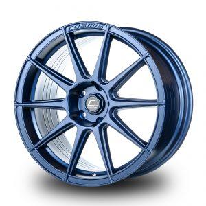 R10D – 18×9.0 +35mm 5×114.3 – Matte Navy Blue