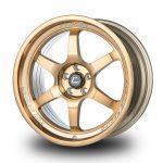 WestSchweizCustoms_Cosmis_XT-006R - 18x9.0 +35mm 5x100 - Hyper Bronze2
