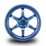WestSchweizCustoms_Cosmis_XT-006R - 18x9.5 +10mm 5x114.3 - Matte Navy Blue