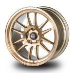 WestSchweizCustoms_Cosmis_XT-206R - 18x9.5 +30mm 5x100 - Hyper Bronze2