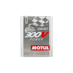 Motul  300V POWER 5W40 2lt.