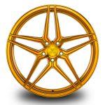 WestSchweizCustoms_Varrix_XD-5 - 20x8.5 +43mm 5x112 - Hyper Gold