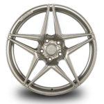 WestSchweizCustoms_Varrix_XD-5 - 20x8.5 +45mm 5x120 - Bronze