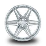 WestSchweizCustoms_Varrix_XD-6 - 18x9.5 +20mm 5x114.3 - Silver