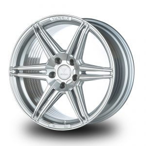 XD-6 – 18×9.5 +20mm 5×114.3 – Silver