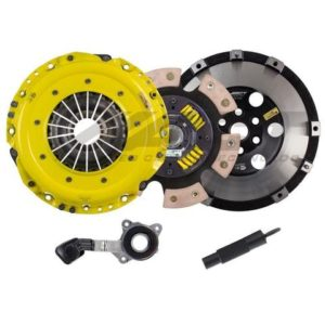 ACT HD/RACE SPRUNG 6 PAD CLUTCH KIT FORD FOCUS ST / FOCUS RS 2016+