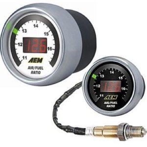 AEM SIX-IN-ONE UEGO WIDEBAND – UNIVERSAL