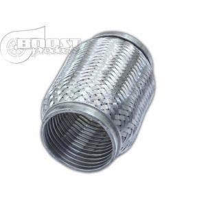 BOOST products Flexrohr 63,5mm Durchmesser, 150mm Länge