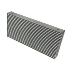 BOOST products Ladeluftkühler Netz 450x300x76mm
