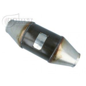 BOOST products Rennsport Katalysator 200 Zellen – 120mm