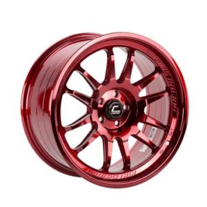 XT-206R – 18×9.0 +33mm 5×100 – Hyper Red