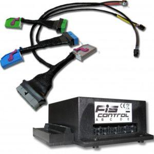 FIS-Control Audi A3 / S3 (8L, ab 2000 *Hinweis beachten)