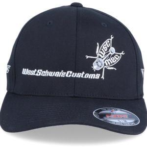 WestSchweizCustoms Flexfit Cap
