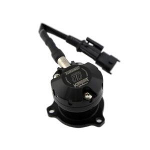 Kompact EM Plumb Back VR17 Blow-Off Ventil | Turbosmart Toyota Yaris GR4 AWD 1.6 Turbo