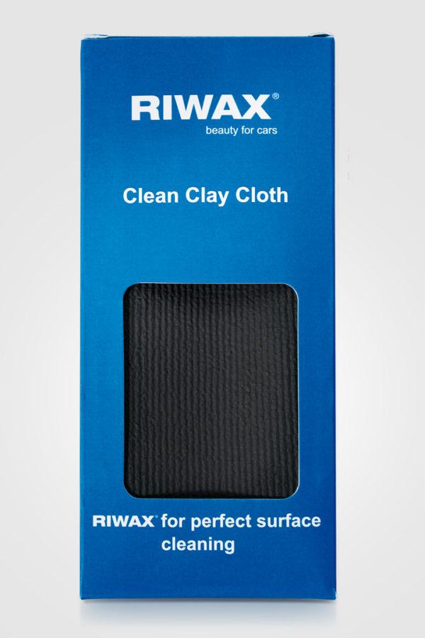CLEAN CLAY CLOTH