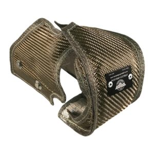 PTP Turbo Hitzeschutzmantel IS38 2.0 TFSI EA888 Gen 3