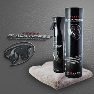 Black Horse /// reloader Original Spray 300ml