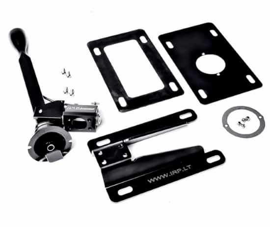 IRP Short Shifter Toyota / Subaru / GT86 / BRZ / FRS V3