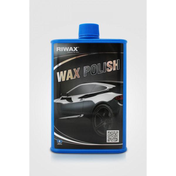 WAX POLISH WACHSPOLITUR