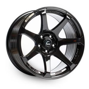 MR7 – 18×9.0 +25mm 5×100 – Black
