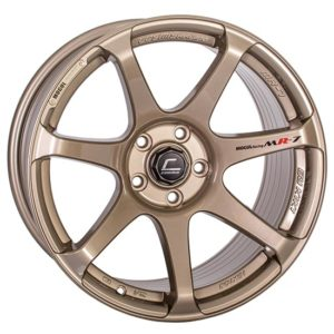 MR7 – 18×9.0 +25mm 5×114.3 – Bronze