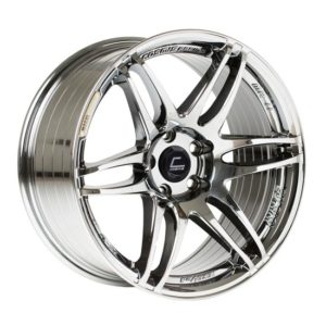 MRII – 17X9.0 +10mm 5X114.3 – Black Chrome